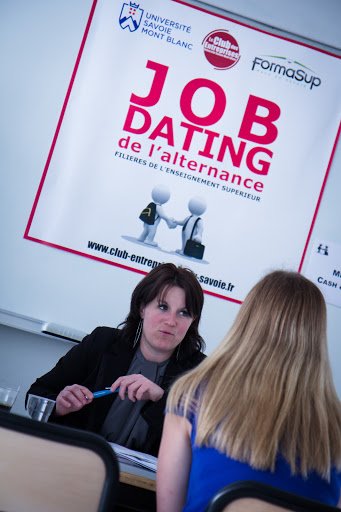 Alternance dating